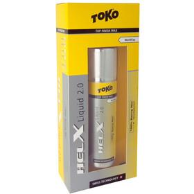 Toko HelX Liquid 2.0 Wax yellow